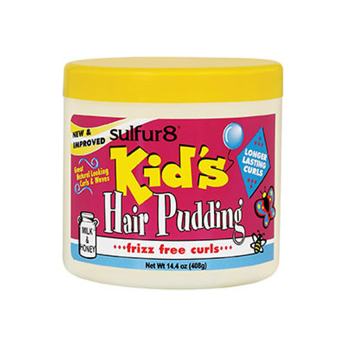SULFUR8  Kids Hair Pudding