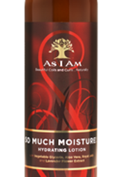 AS I AM So Much Moisture!TM Hydrating Lotion