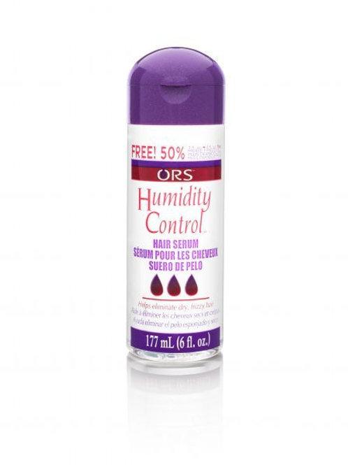Humidity Control Serum