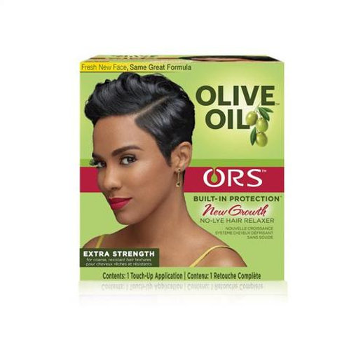 ORS New Growth Relaxer Extra Strength