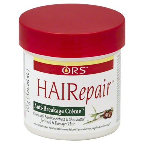 ORS HAIRepair Coconut Oil and Baobab Anti-Breakage Conditioning Creme