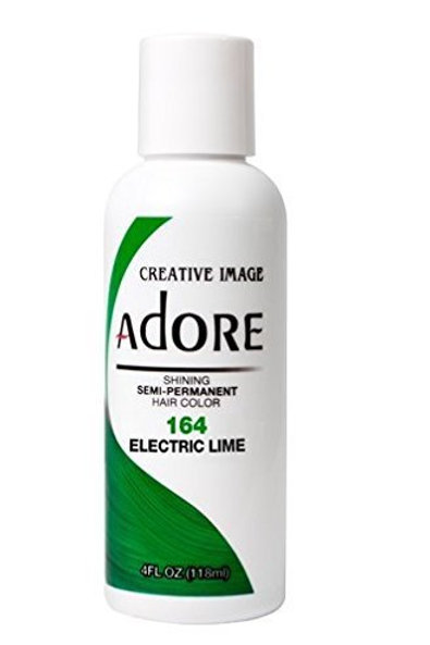ADORE HAIR COLOUR