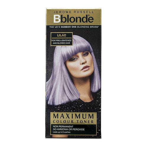 Maximum Colour Toner Lilac