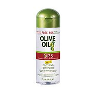 ORS™ Olive Oil Glossing Hair Polisher