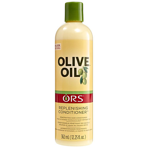 ORS Olive Oil Replenishing Conditioner with Orange Oil