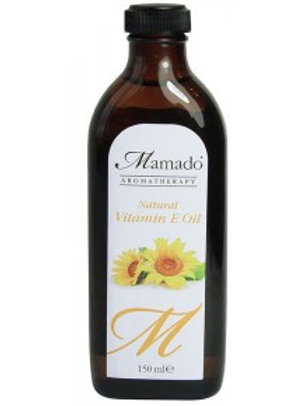 MAMADO AROMATHERAPY WITH 100% VITAMIN E OIL 150ML
