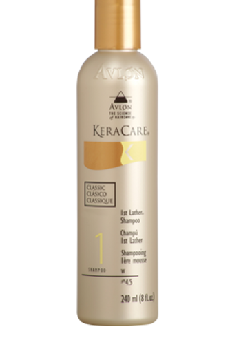 Kera Care 1st Lather® Shampoo