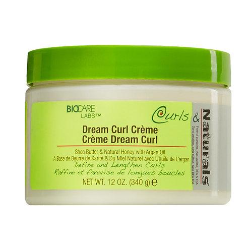 CURLS & NATURALS Dream Curl Crème