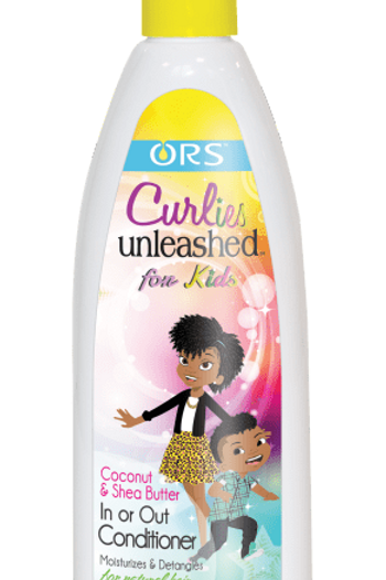 O.R.S Curlies Unleashed In or Out Conditioner