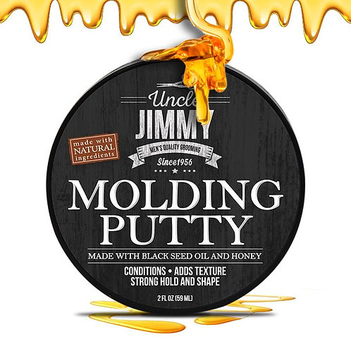 UNCLE JIMMY MOLDING PUTTY