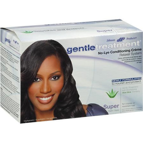 Gentle Treatment Relaxer (Super)