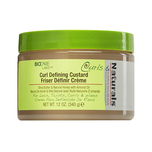 CURLS & NATURALS Curl Defining Custard