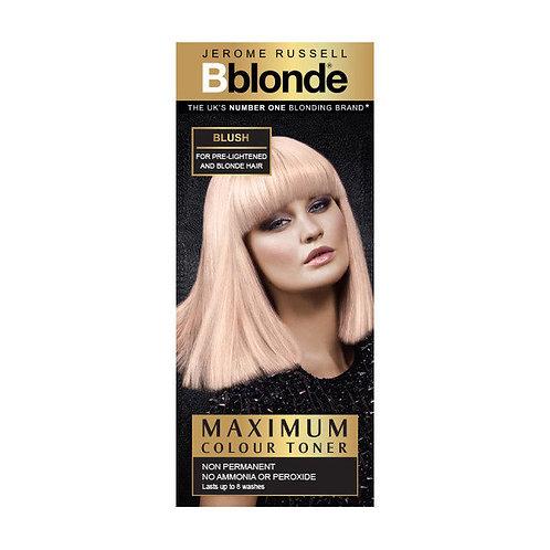 Maximum Colour Toner Blush