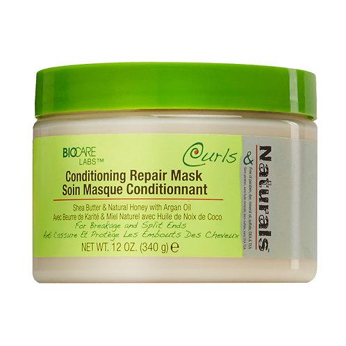 CURLS & NATURALS Conditioning Repair Mask