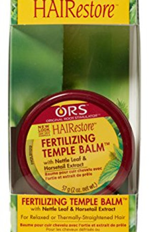 ORS Fertilizing Temple Balm