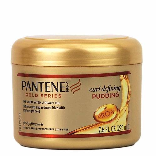 PANTENE GOLD SERIES Curl Defining Pudding
