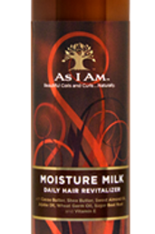 AS I AM MOISTURE MILK 8OZ
