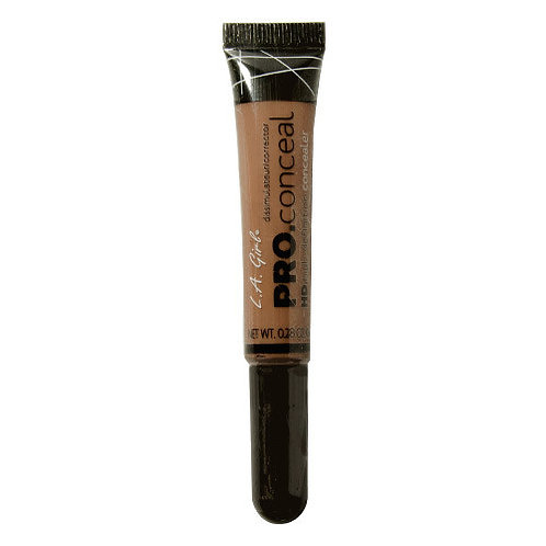 L.A. Girl PRO.conceal HD High Definition Concealer - GC981 Toast 8g