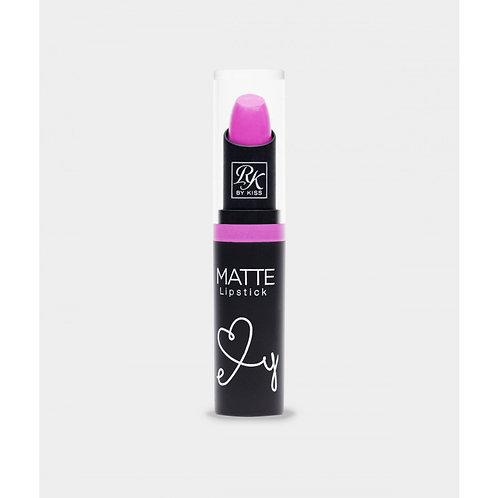 Matte Lipstick by Ruby Kisses - 25 Pink Flamenco