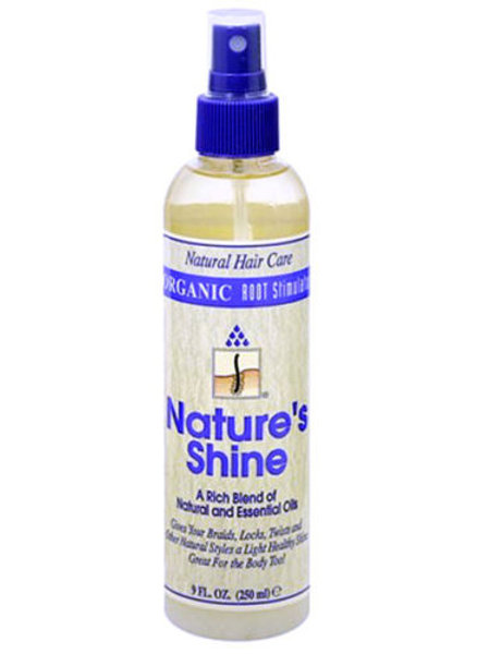 ORS Natures Shine