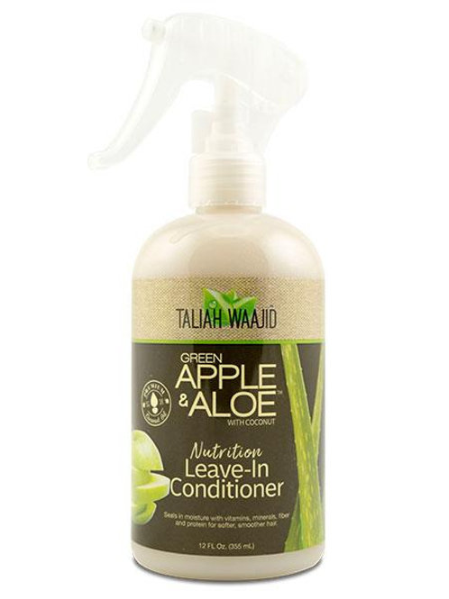 TW  Green Apple & Aloe Nutrition Leave-In Conditioner 12oz