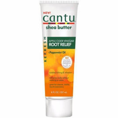 Cantu Shea Butter Apple Cider Vinegar Root Relief