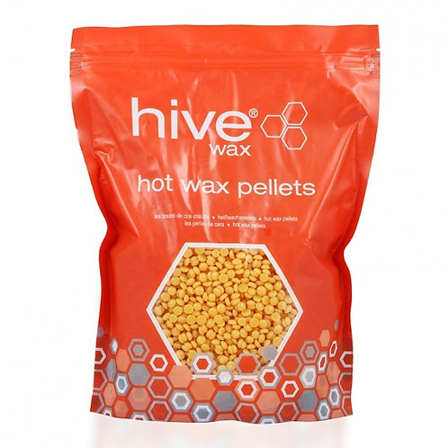HIVE HOT WAX PELLETS