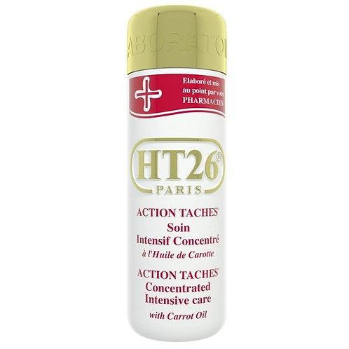 HT26 PARIS Action Taches Body Lotion 17.6oz