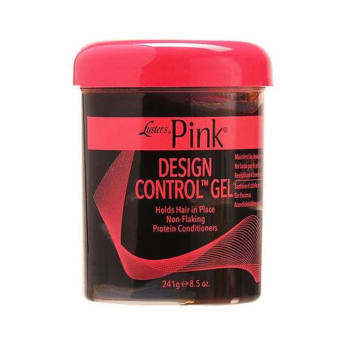 LUSTER'S PINK Design Control Gel