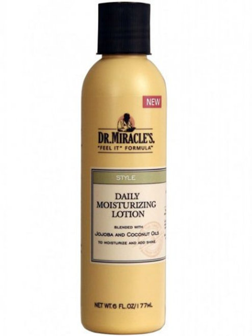 Dr Miracles Style Daily Moisturizing Lotion