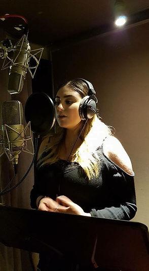Singing lesson Melbourne