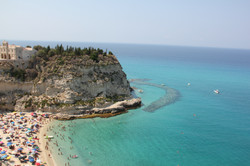 Tropea, Italy (Calabria)