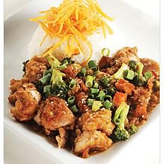 #D22 - Hibachi Chicken
