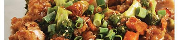 Thailand Spezial Küche Hauptgerichte
