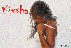 Kiesha
