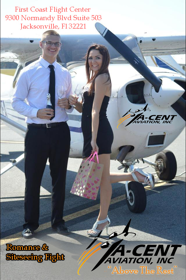 Romance Flight