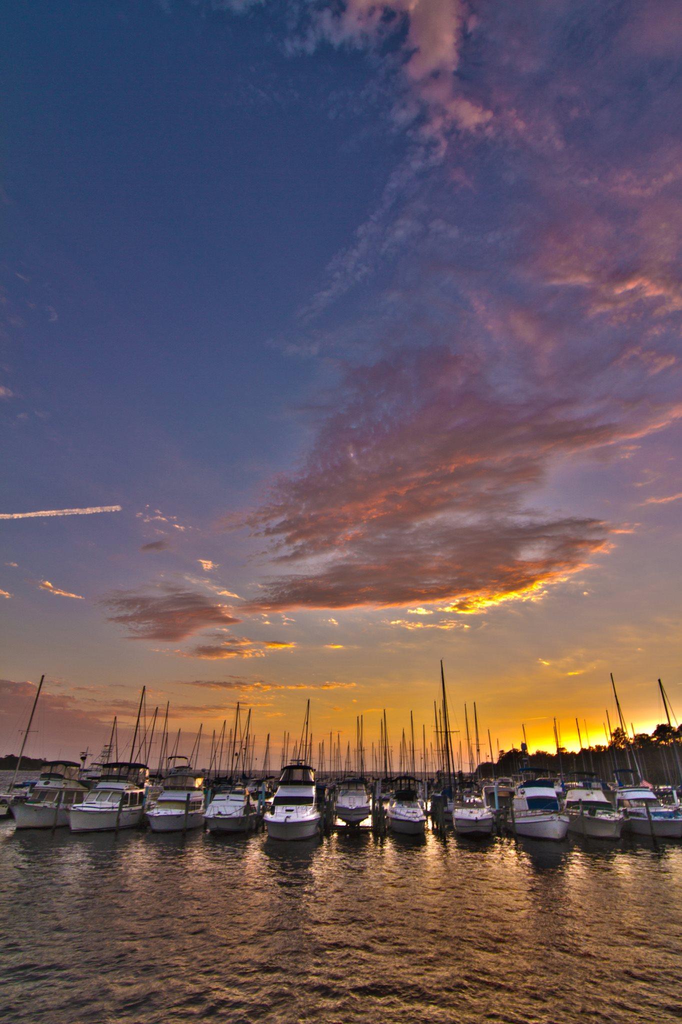 Jax Boat Dock
