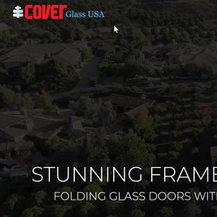 CoverGlass USA