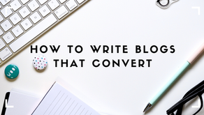 Why Your Blog Isn't Converting Readers Into Leads & How To Change It
