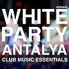 2019-02-01 Album White Party Antalya Clu