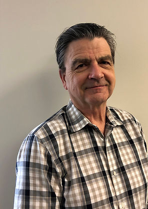 Jim Kupczak, founder of Residential Maintenance Services Edmonton
