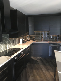 Riverview Towers Renovation