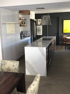 Arcadia Condominium Renovation Project