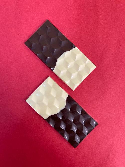 שוקולדשלי חצי חצי
