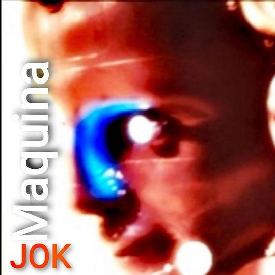 Maquina-Jok