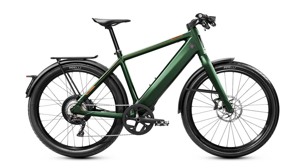 STROMER ST3 limited edition