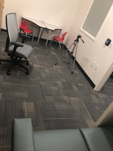 Research Room Ready!