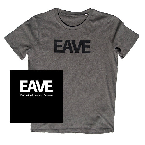 Pre-order T-shirt and Digital Album
