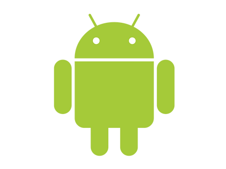 Android logo, Samsung