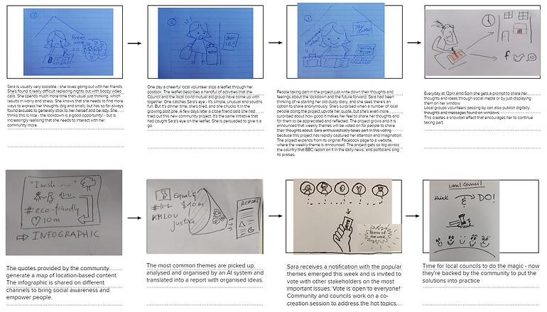 Covid diaries storyboard.PNG